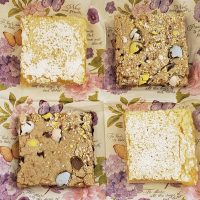 Easter Squares Box